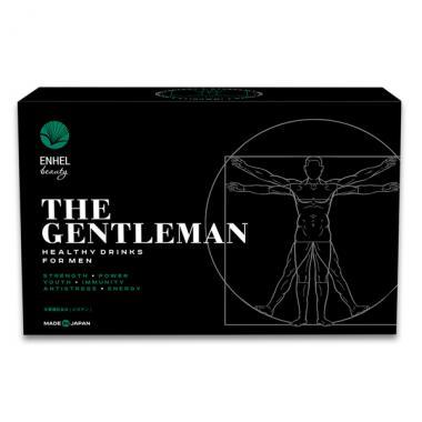 """комплекс для мужского здоровья """"The Gentleman"""""""
