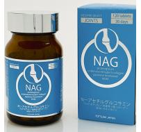 Здоровье суставов NAG