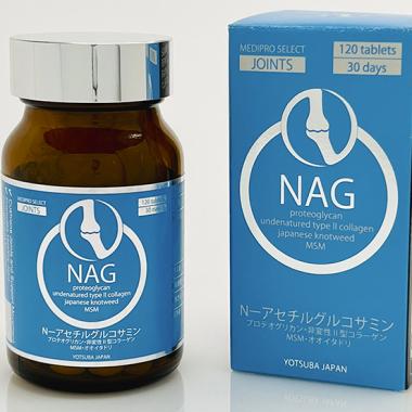Для здоровья суставов NAG