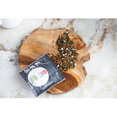 Зеленый чай Enhel beauty Genmaicha