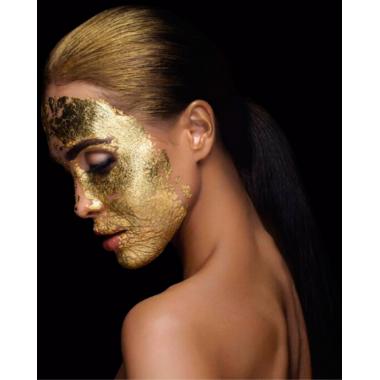 Золотая маска Enhel Beauty