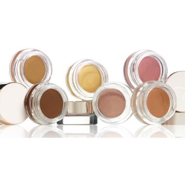 Jane Iredale Smooth Affair for eyes Праймер/тени для век ХИТ