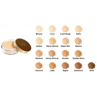 Jane Iredale AMAZING BASE LOOSE MINERAL POWDER Основа рассыпчатая с SPF20