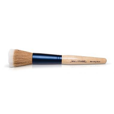 Jane Iredale Blending Brush Кисть для растушевывания(прессованых, рассыпчатых и кремообразных  текстур)
