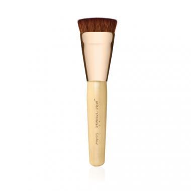 Кисть для контурирования Rose Gold Contour Brush