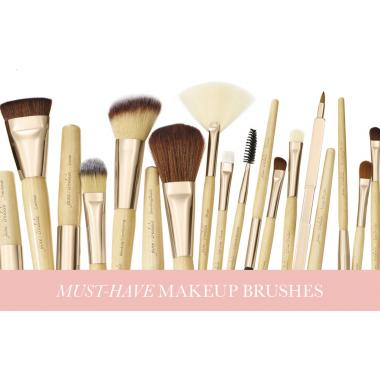 Jane Iredale Brow Brush Combo Кисть для бровей Комбо