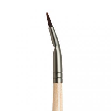 Jane Iredale  Angle Eyeliner Brush Кисть для нанесения подводки ХИТ