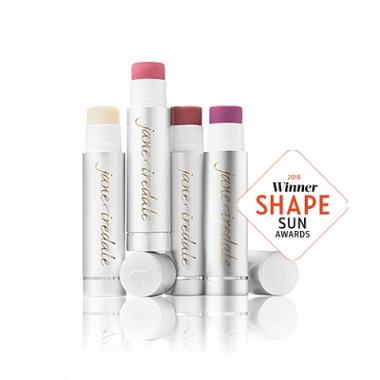 Jane Iredale LIPDRINK LIP BALM Бальзам для губ ХИТ