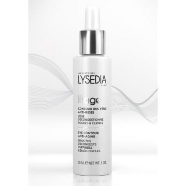 Lysedia Eye Contour Anti-Aging Крем для контура глаз