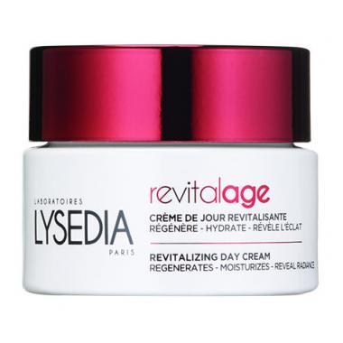 Lysedia Revitalizing Day Cream Ревитализирующий (восстанавливающий) крем