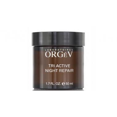 Ночной восстанавливающий крем