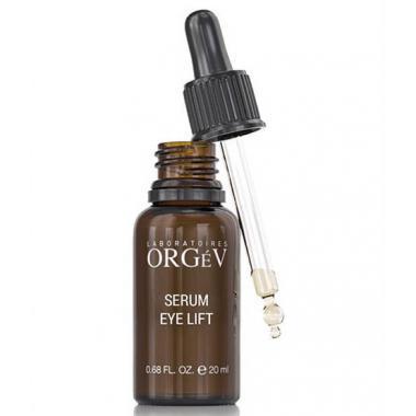 Сыворотка для подтяжки кожи вокруг глаз