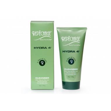 Очищающее средство для чувствительной кожи Hydra 4 Cleanser