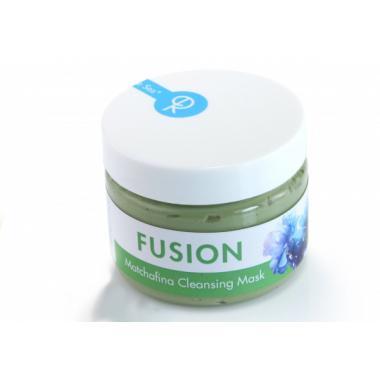 Маска Матчафина очищающая Fusion Matchafina Cleansing Mask